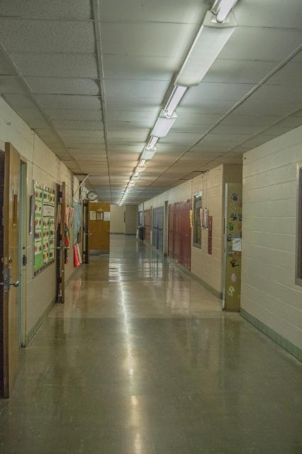Academy of the Americas Detroit public School