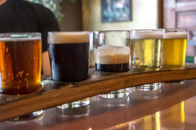 Acadia Brewery Michigan