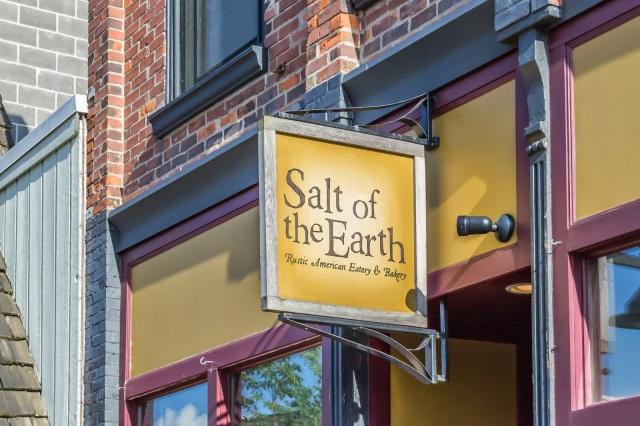 Salt of the Earth Michigan