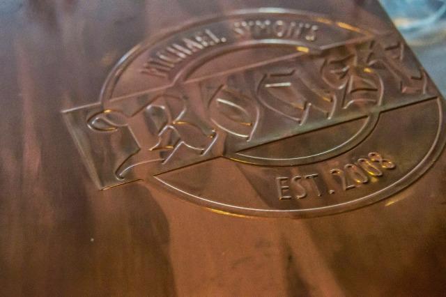 Detroit Roast Michael Symon