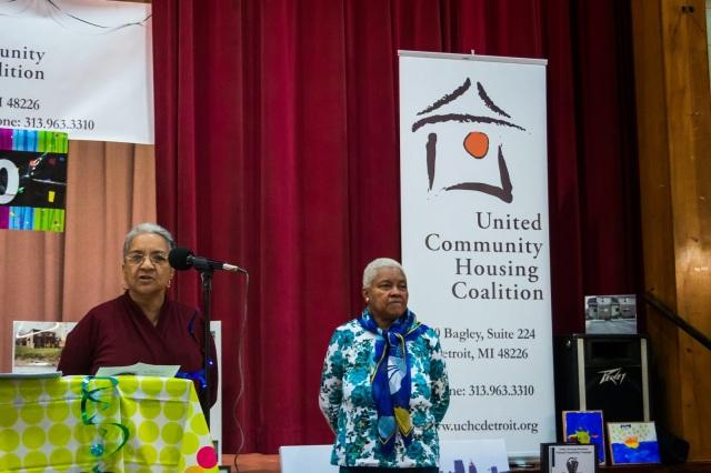 united community housing coalition detroit