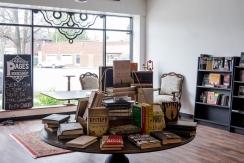 Pages Bookshop Grandmont Rosedale Detroit