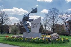 Palmer Park Detroit