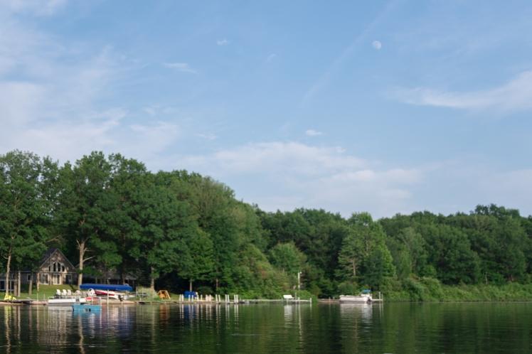 northern Michigan, Long Lake, Ludington