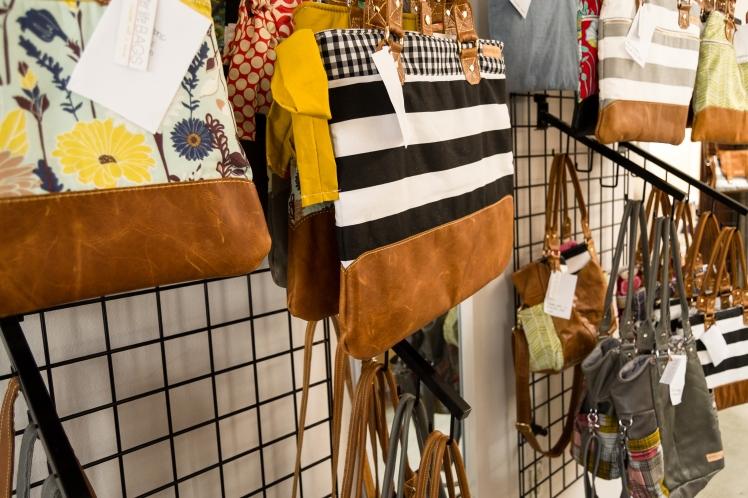 Better Life Bags, Rebecca Smith, Hamtramck, social entrepreneurship