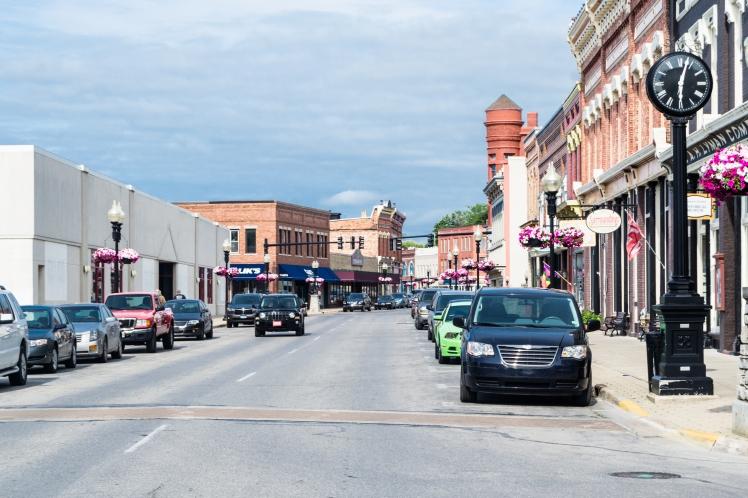 manistee, Michigan