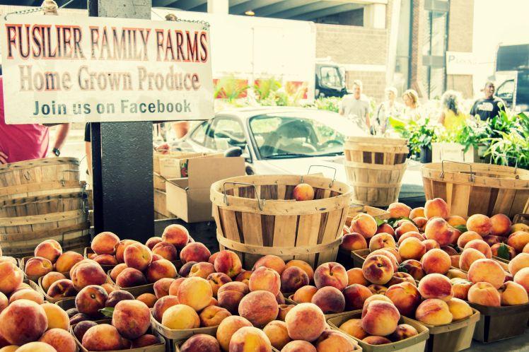 Eastern Market, Detroit, Fusilier Family Farms