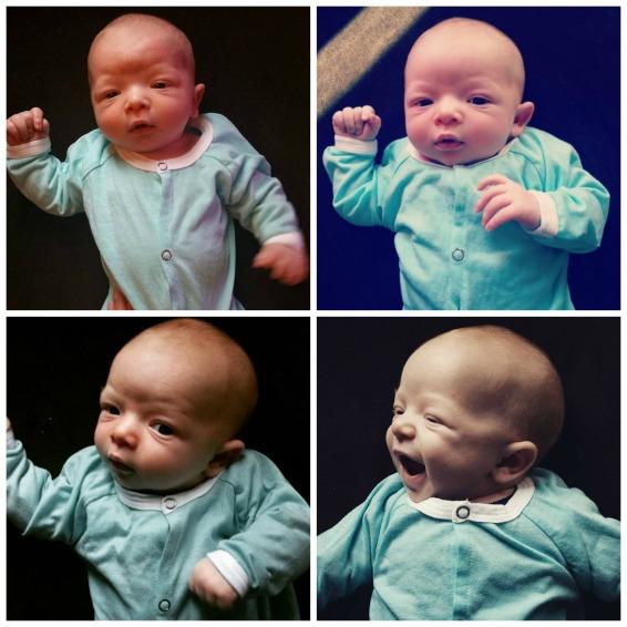 Lucas Month 1
